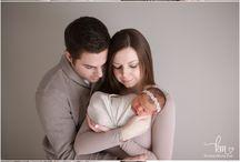 Parent and Newborn