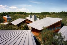Charles Rose Architects Inc. / Architecture Projects - Residential, Academic, Cultural, Civic, Corporate, and Institutional