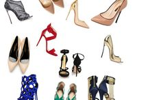 Shoes...oh shoes...