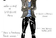 Style: Inspiration