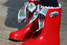 zapatos niña customizados