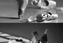 ... Ballet ...