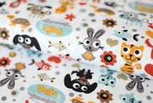 Textiles / by Rhya Tamašauskas