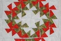 Flic - flac patchwork