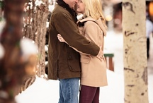 ENGAGEMENT PICS / by Flo Kennedy-Bulthuis