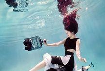 Underwater Treasures - April Mood Board *CLOSED*
