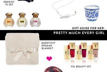 ThatLaidBackChic | Gifts for Her