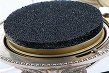 Caviar, another Italian excellence