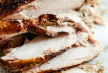 Smoker/grill recipes / by Vanessa Reed