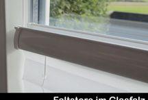 Rollo Faltjalousie - Das trendige Faltstore Plissee / Hol' Dir den Frühling nach Hause mit farbenfrohen Plissee Faltstores nach Maß - ganz individuell passend für deine Fenster. Schöner wohnen mit textilen Sichtschutz und Sonenschutz der Faltstore Marke cosiflor®
