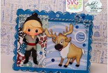 Frozen MINI Blog Hop