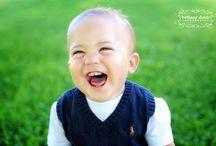 Baby Photography / by Nishe John