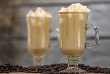 Caffeine Crazed / by Sherry Lucich