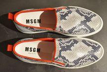 MSGM MEN S/S 14 / MSGM MEN S/S 14
