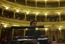 Performances / Classical music performances and events