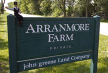 Arranmore Farm / Over 300 acres of pristine land.