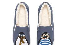 Penguino Love