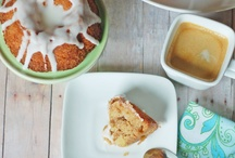 RECIPES:  Cakes / by Jane Tindall