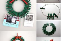 Holiday Ideas / Great decorating ideas for the holidays