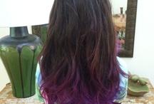 Hair / by Randi Alexander