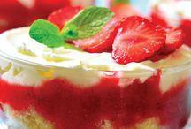 Desserter / Maximat Nordby