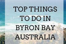 Byron Bay/Brisbane