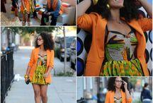 Ghanian Cloth Fashion / FASHIONS OF GHANA  Ghanian Cloth Beauty