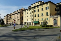 Lucca vacation rental - viacarrara16lucca - the building