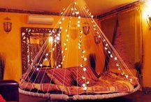 Bedroom DIY Ideas/Wants