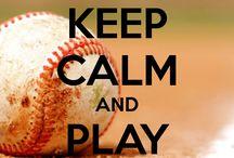 Baseball  / by Dee Dee Weedon