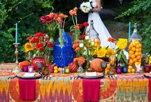 Styled Shoot | Moroccan