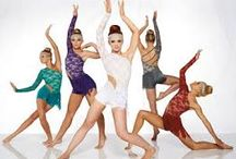 Dance costumes :)