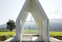 Kaplnka - Chapel