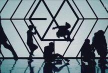 exo / exo gif, pictures