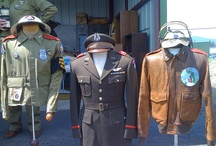 CAP Uniforms