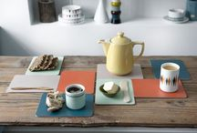 Bread Boards & Trays / by Molly de A