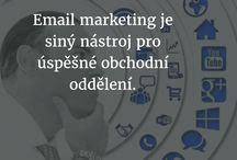 Online marketing pro obchodníky