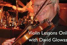 Violin Lessons Online