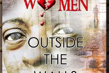 Fiction, Women's Fiction / Author, Poet, Trisha Sugarek has written three full length novels:  Women Outside the Walls, Wild Violets, and the newest, Song of the Yukon