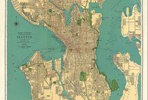 Maps & Maps