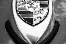 Porsche Fotos