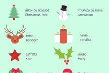Espanja joulu