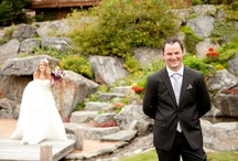 My wedding at Merridale