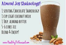 Shakeology / by Veronica Conway