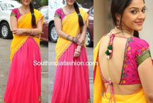 Beautiful Galles For Sarees