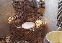 Salles de bains de luxe