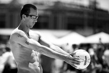The AVP/FIVB / by Gina Marie