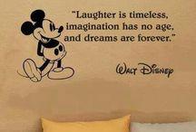 Disney  / by Jessica Carlos