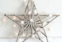 stars. / magical stars they are... / by salvage succulents