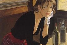 Illustrations by Jean-pierre Gibrat
